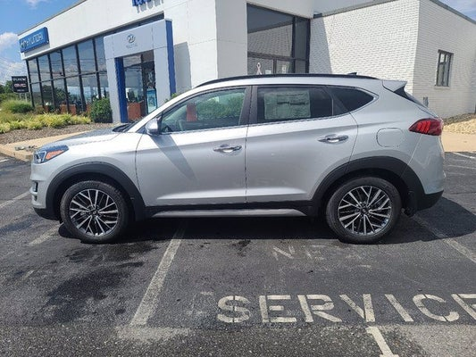 new 2020 hyundai tucson ultimate stellar silver for sale in frederick md ideal hyundai