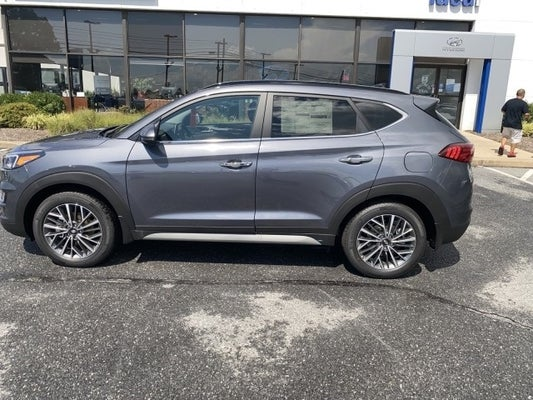 new 2021 hyundai tucson ultimate magnetic force for sale in frederick md 2021 hyundai tucson ultimate