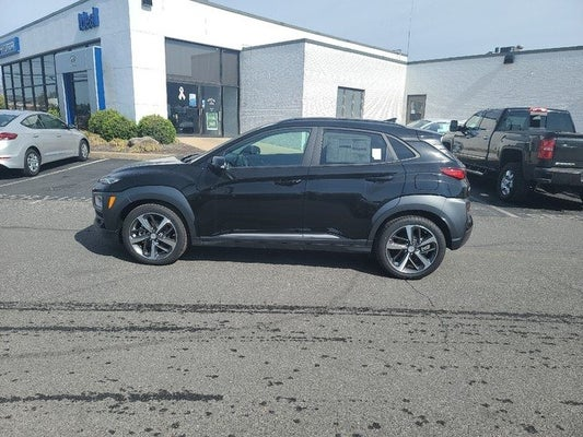 new 2020 hyundai kona limited ultra black for sale in frederick md ideal hyundai
